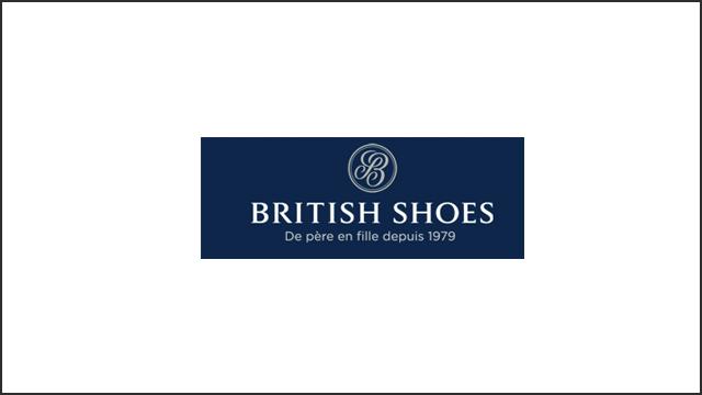 British Shoes