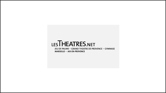 Les theatres du net