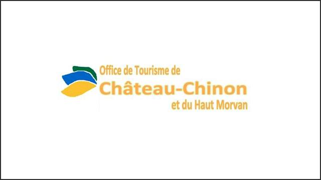 Office de tourisme chateau chinon