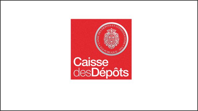 caisse depots