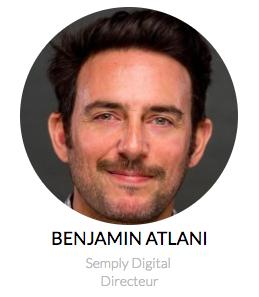 Benjamin Atlani Pic