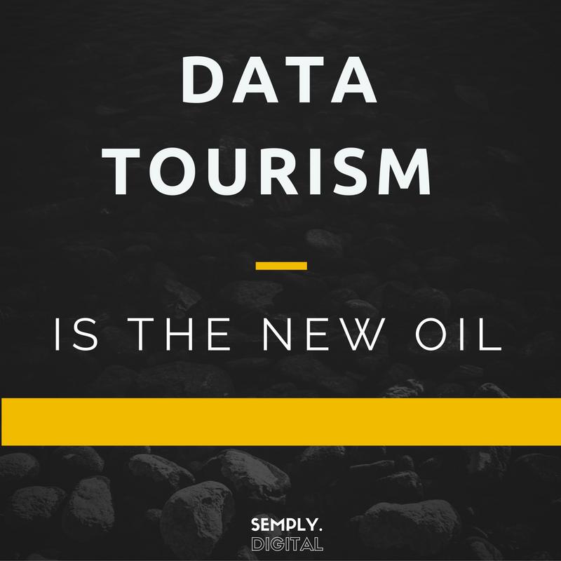 data-tourism semply