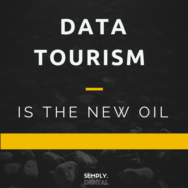 data-tourism semply